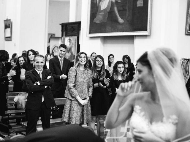 Il matrimonio di Claudio e Elena a Nuoro, Nuoro 16