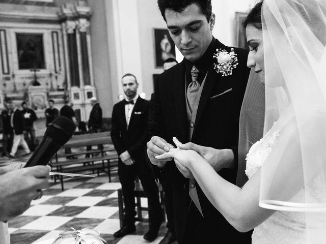 Il matrimonio di Claudio e Elena a Nuoro, Nuoro 17