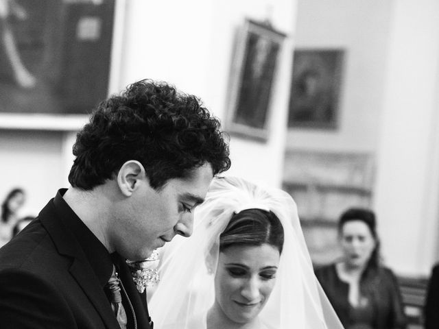 Il matrimonio di Claudio e Elena a Nuoro, Nuoro 18