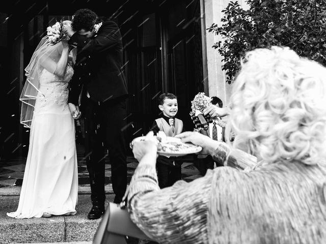 Il matrimonio di Claudio e Elena a Nuoro, Nuoro 19