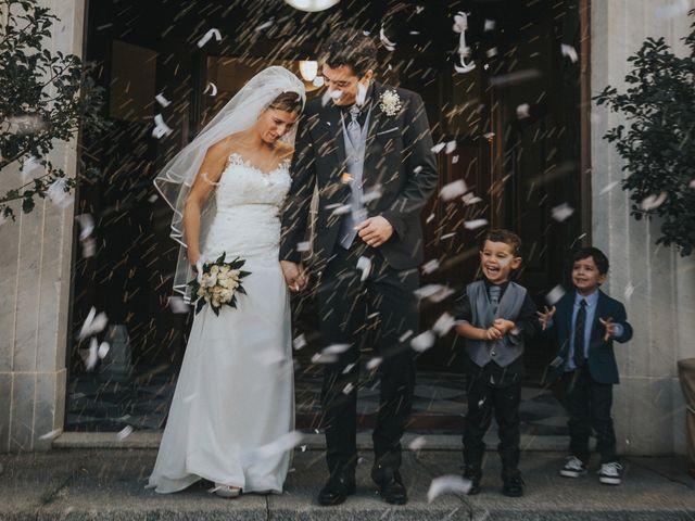 Il matrimonio di Claudio e Elena a Nuoro, Nuoro 20