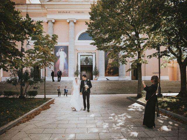 Il matrimonio di Claudio e Elena a Nuoro, Nuoro 21