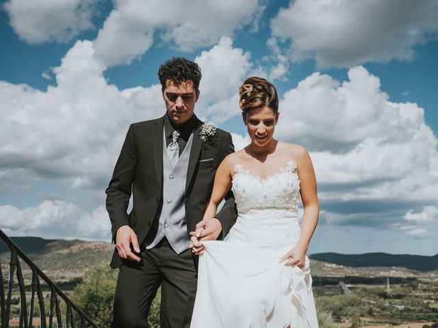 Il matrimonio di Claudio e Elena a Nuoro, Nuoro 25