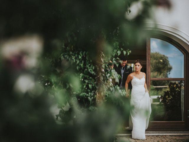Il matrimonio di Claudio e Elena a Nuoro, Nuoro 27