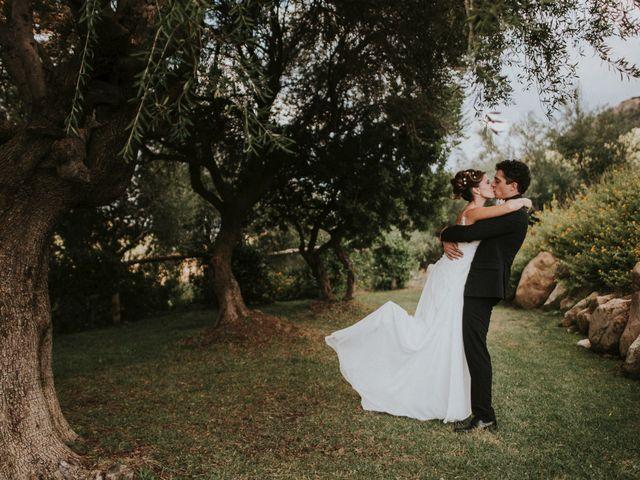 Il matrimonio di Claudio e Elena a Nuoro, Nuoro 32