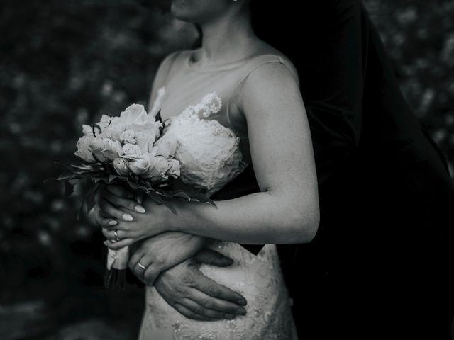 Il matrimonio di Claudio e Elena a Nuoro, Nuoro 33