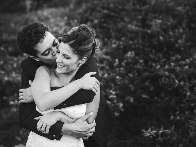 Il matrimonio di Claudio e Elena a Nuoro, Nuoro 34