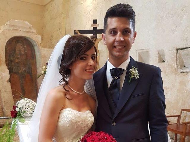 Il matrimonio di Leonardo e Valeria a San Marzano di San Giuseppe, Taranto 7