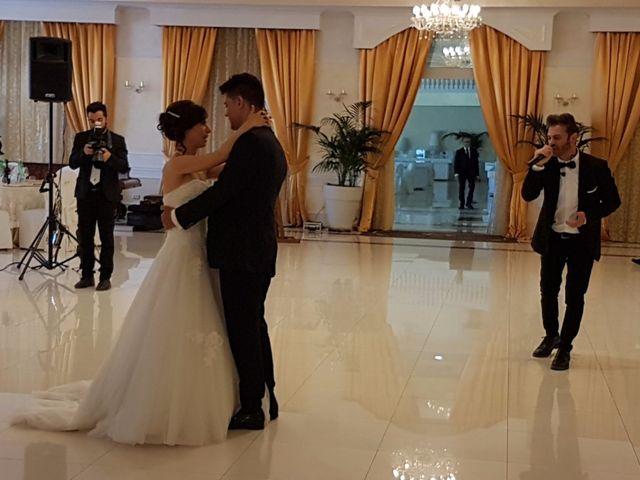 Il matrimonio di Leonardo e Valeria a San Marzano di San Giuseppe, Taranto 1
