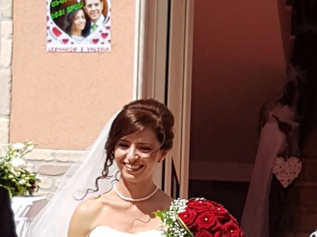 Il matrimonio di Leonardo e Valeria a San Marzano di San Giuseppe, Taranto 10