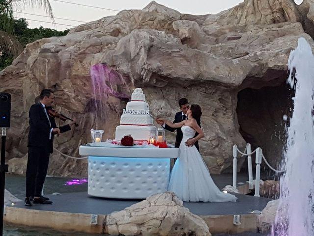 Il matrimonio di Leonardo e Valeria a San Marzano di San Giuseppe, Taranto 13