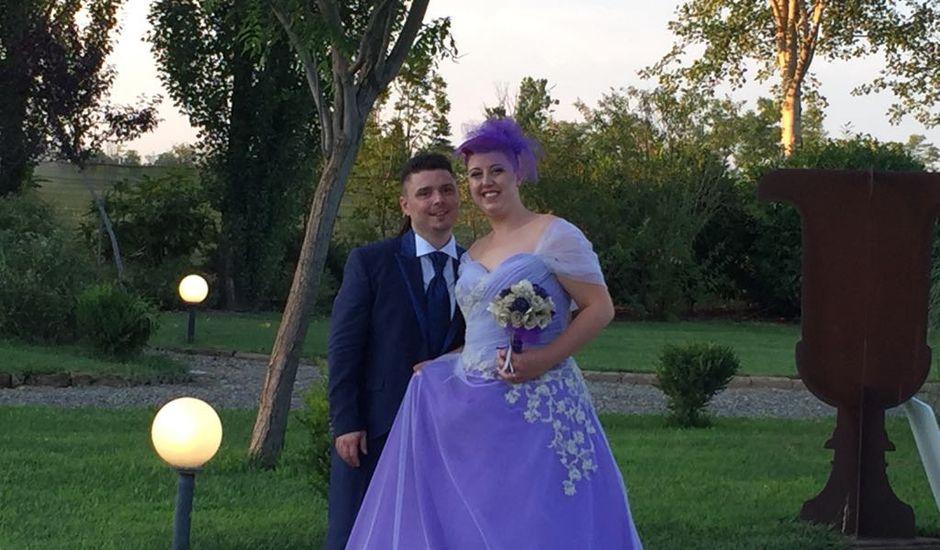 Il matrimonio di Emanuele  e Alessia  a Piacenza, Piacenza