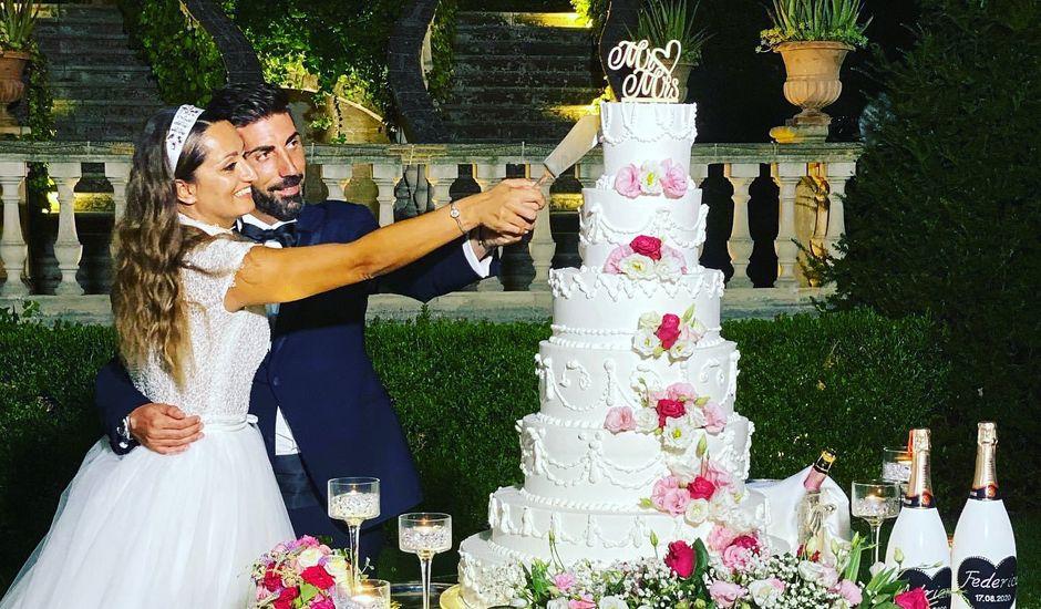 Il matrimonio di Adriano e Federica a San Pancrazio Salentino, Brindisi