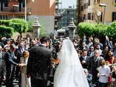 Le nozze di Barbara e Emanuele 6