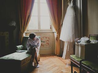 Le nozze di Alexandra e Alessandro 3