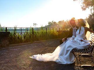 Le nozze di Benedetta e Danilo