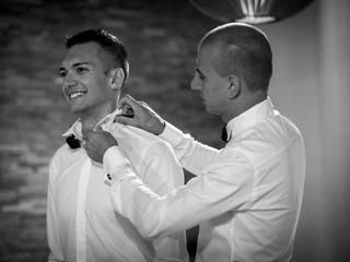 le nozze di Denis e Angelo 2