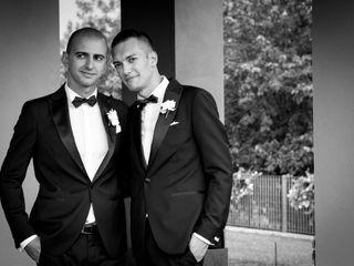 le nozze di Denis e Angelo 3