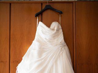 Le nozze di Elisa  e Fabrizio  1