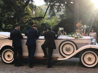 Le nozze di Vincenzo e Alessia 3