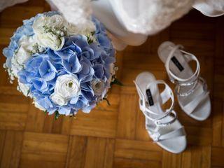 le nozze di Anita e Fabio 3