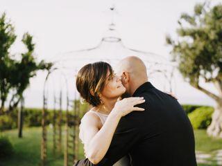Le nozze di Martina e Gianpaolo