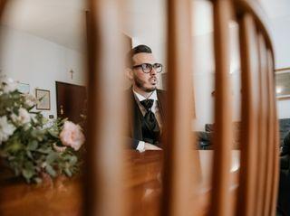 Le nozze di Vanessa e Angelo 3