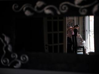 Le nozze di Eleonora e Giovanni 1