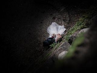 Le nozze di Francesca e Aleksandr