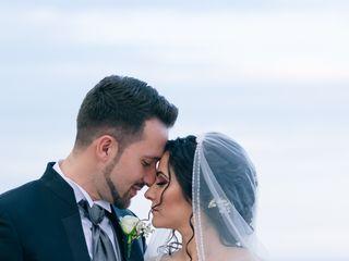 Le nozze di Ilaria e Michele 1