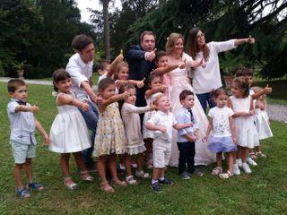 Le nozze di Paolo e Laura 1