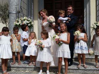 Le nozze di Paolo e Laura 2
