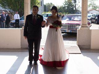 Le nozze di Federica e Pierluigi 1