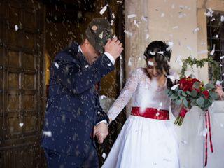 Le nozze di Federica e Pierluigi 2