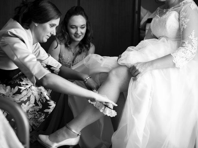 Il matrimonio di Luca e Martina a Ruda, Udine 10