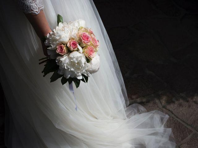 Il matrimonio di Luca e Martina a Ruda, Udine 9