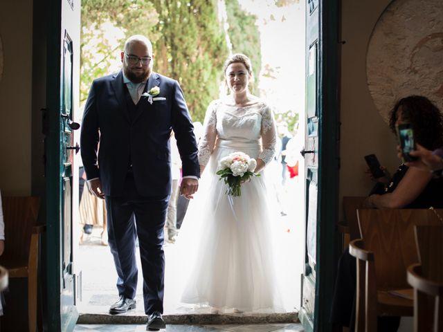 Il matrimonio di Luca e Martina a Ruda, Udine 5