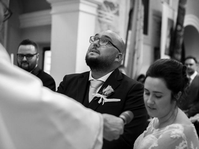 Il matrimonio di Luca e Martina a Ruda, Udine 3