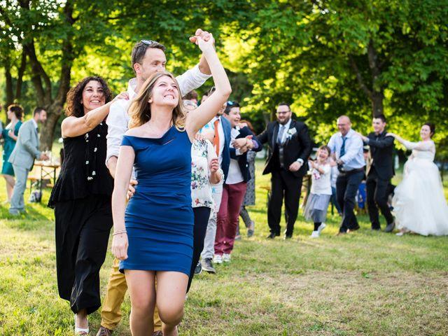 Il matrimonio di Luca e Martina a Ruda, Udine 17
