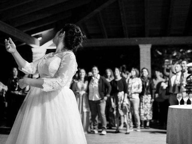 Il matrimonio di Luca e Martina a Ruda, Udine 15