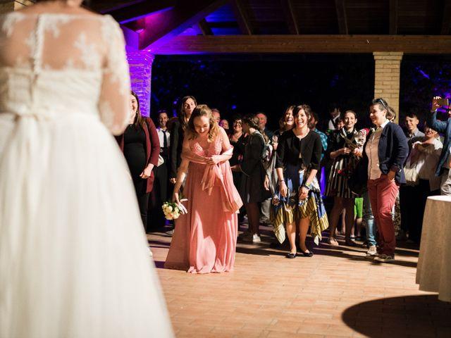 Il matrimonio di Luca e Martina a Ruda, Udine 14