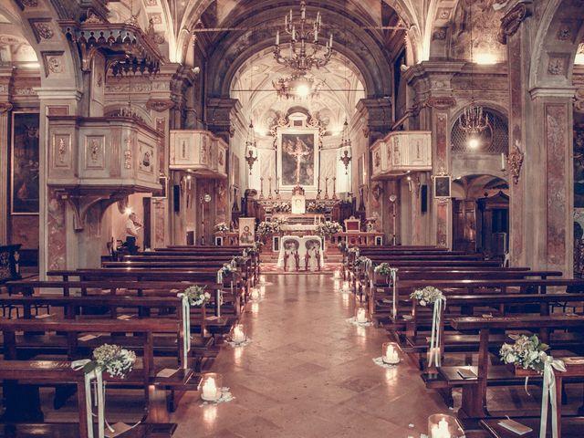 Il matrimonio di Raffaele e Elena a Casalmaggiore, Cremona 10