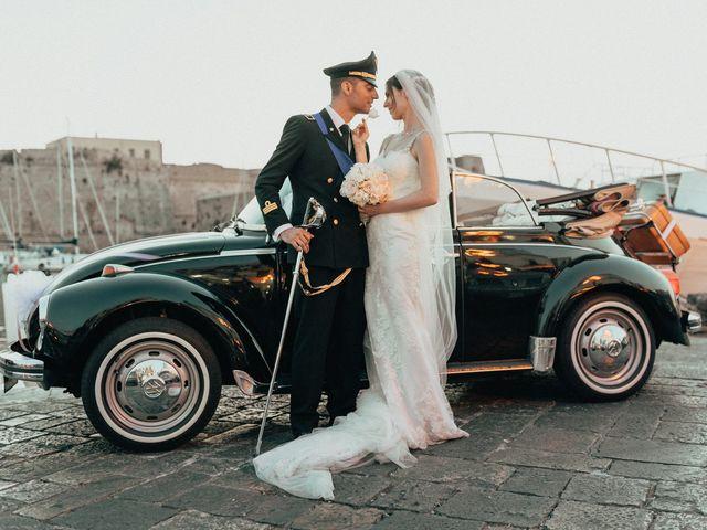 Il matrimonio di Michele e Valentina a Gallipoli, Lecce 3