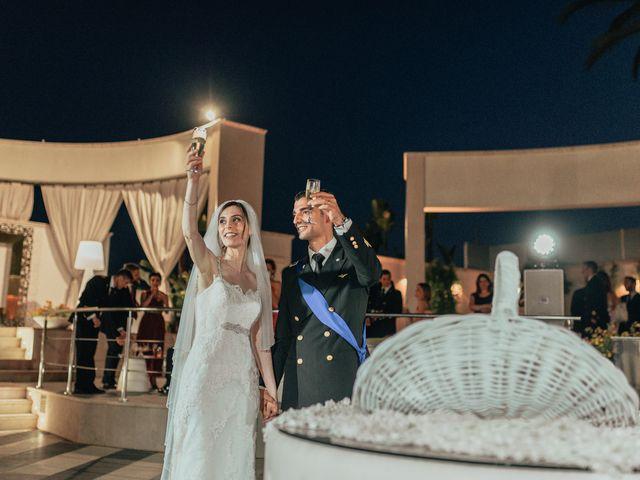 Il matrimonio di Michele e Valentina a Gallipoli, Lecce 4