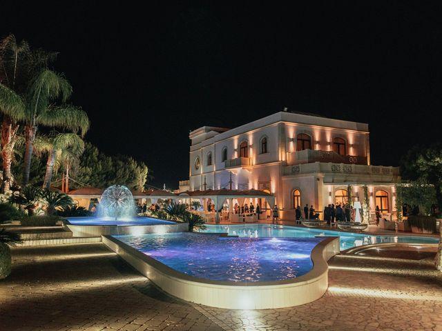 Il matrimonio di Michele e Valentina a Gallipoli, Lecce 7