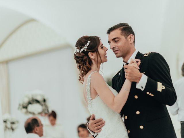 Il matrimonio di Michele e Valentina a Gallipoli, Lecce 9