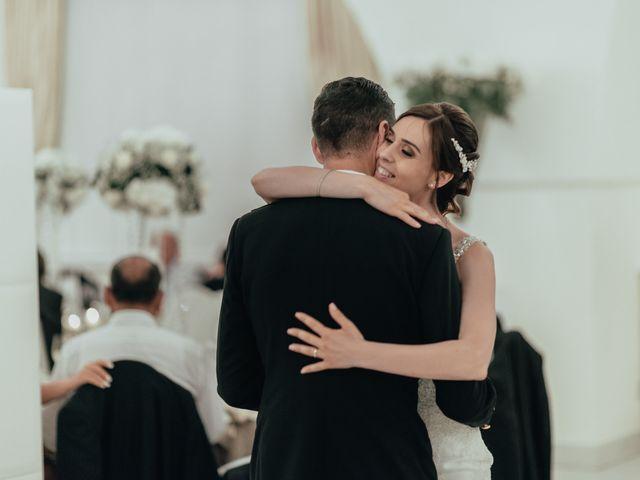 Il matrimonio di Michele e Valentina a Gallipoli, Lecce 11