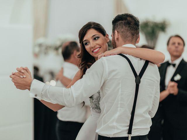 Il matrimonio di Michele e Valentina a Gallipoli, Lecce 12