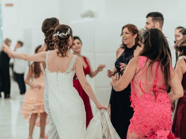 Il matrimonio di Michele e Valentina a Gallipoli, Lecce 13