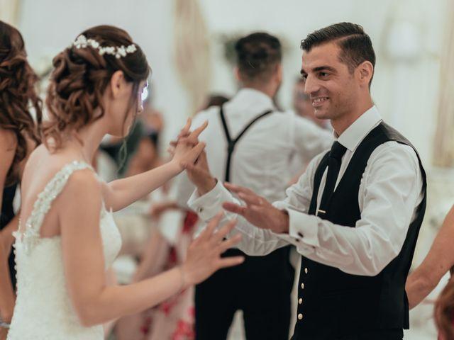 Il matrimonio di Michele e Valentina a Gallipoli, Lecce 14